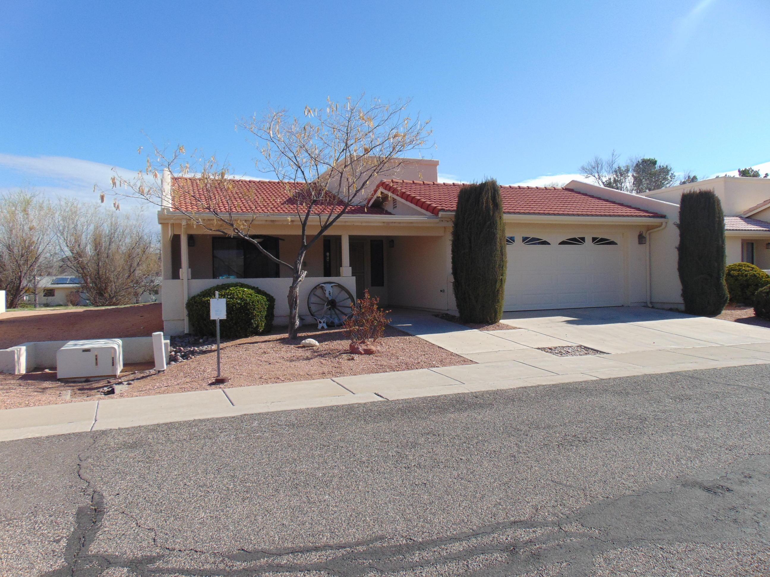 360 W Finnie Flat 11 Rd Camp Verde, AZ 86322