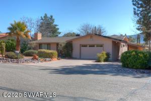 635 Bell Rock Blvd, Sedona, AZ 86351