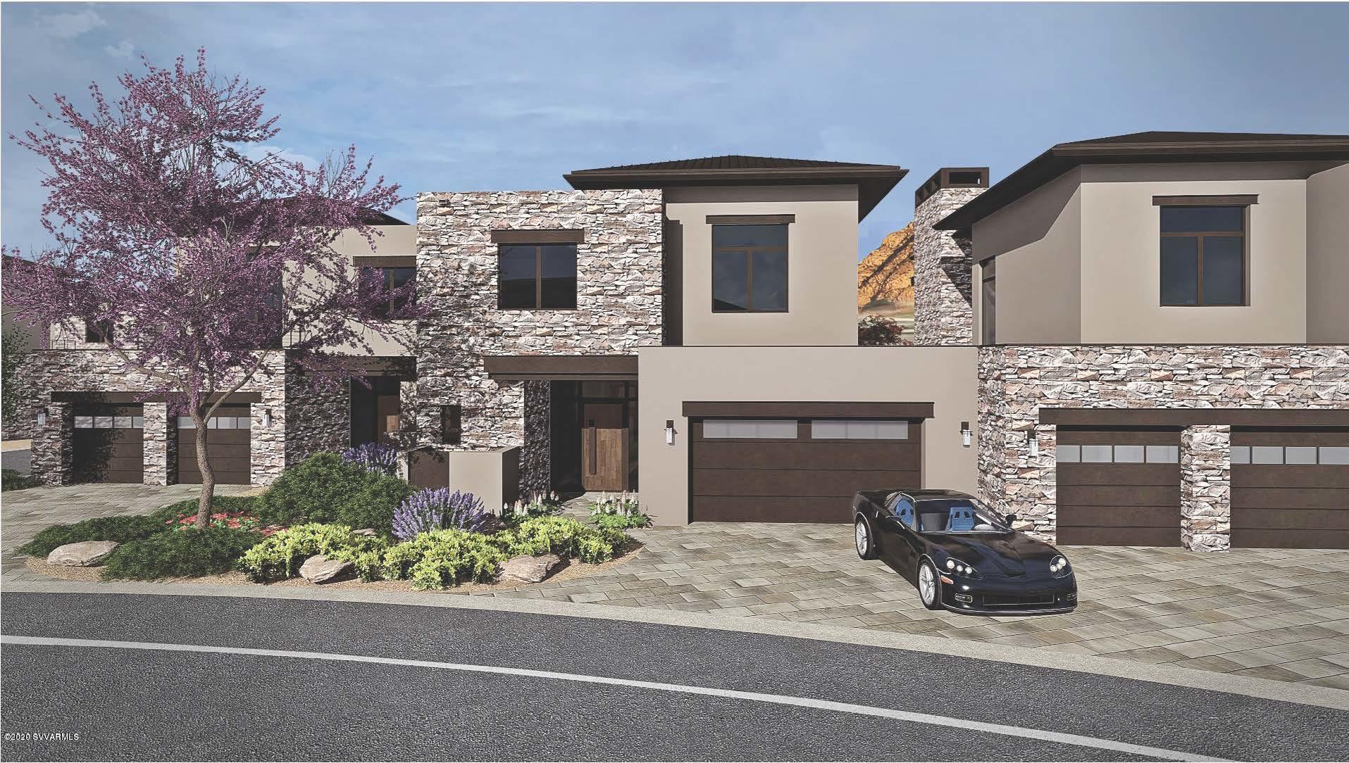 26 Secret Pass Drive Sedona, AZ 86336