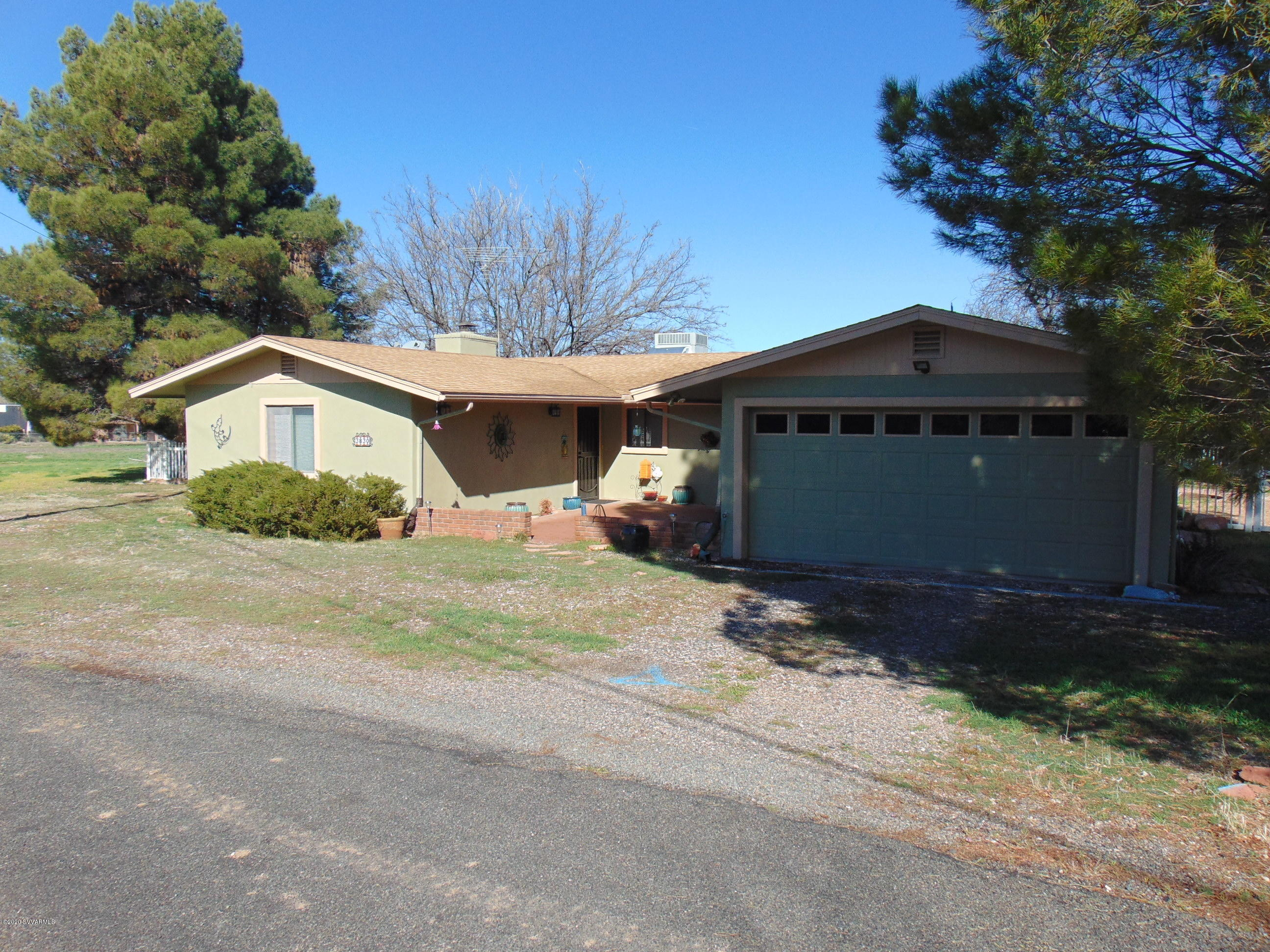 3830 E Valley Lane Rimrock, AZ 86335