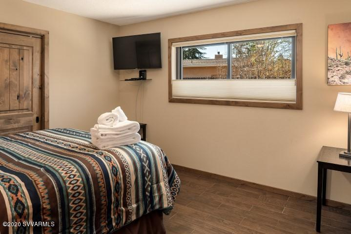 357 Capitol Butte Drive Sedona, AZ 86336