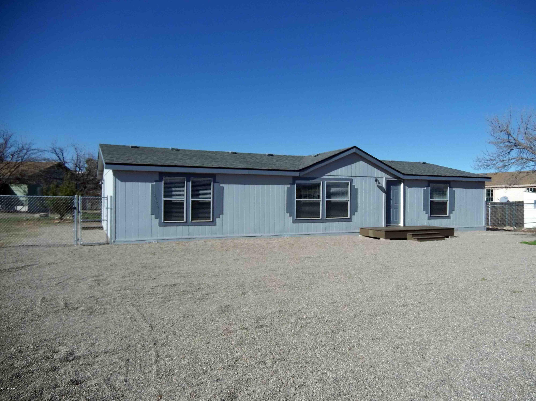 4780 N Quail Hollow Rd Rimrock, AZ 86335
