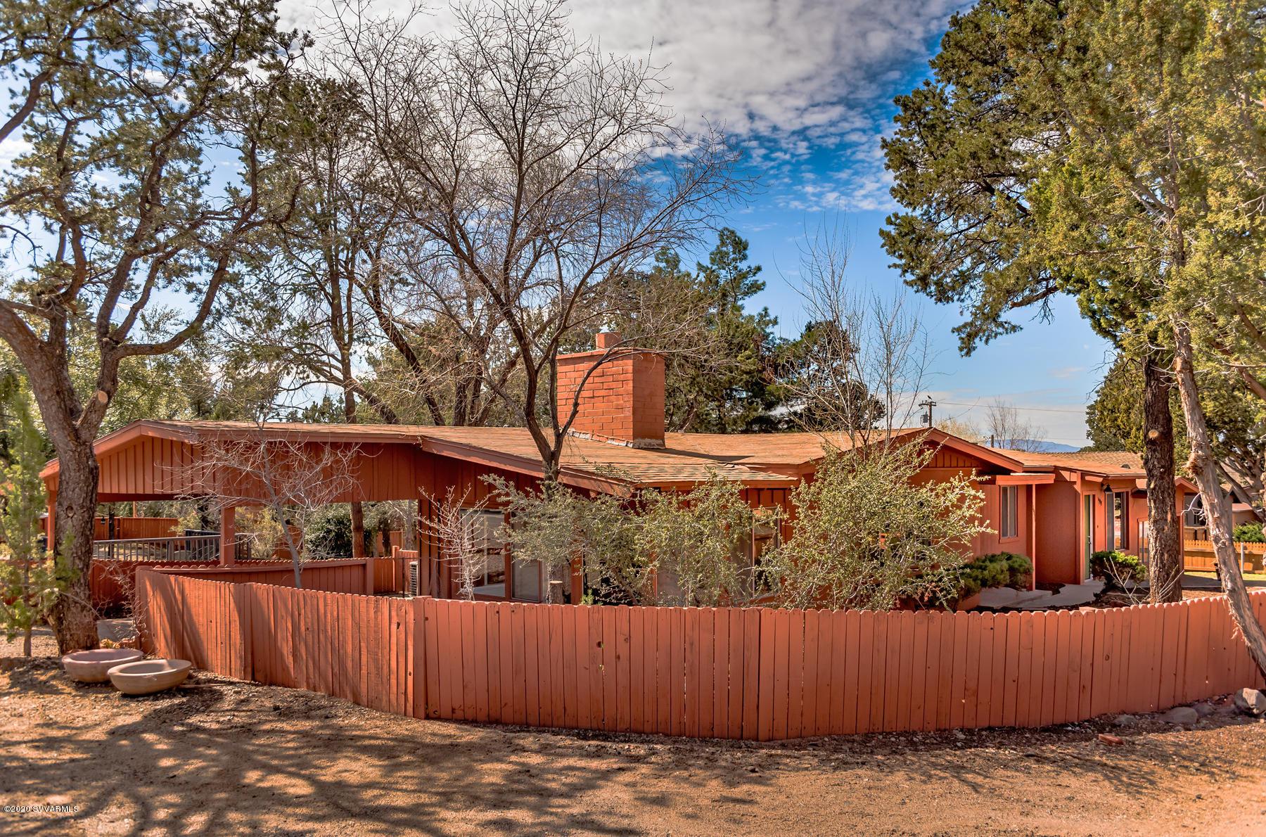 1955 Sanborn Drive Sedona, AZ 86336