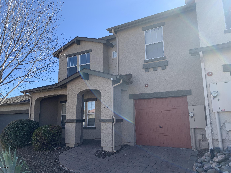 716 Florencia Lane Clarkdale, AZ 86324