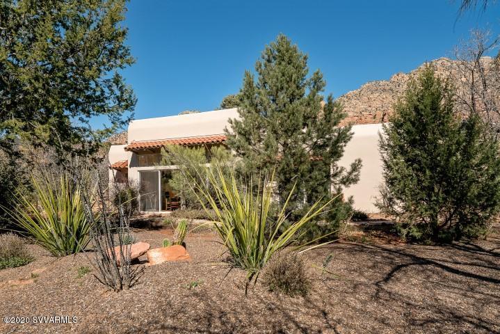 20 Deer Court Sedona, AZ 86351