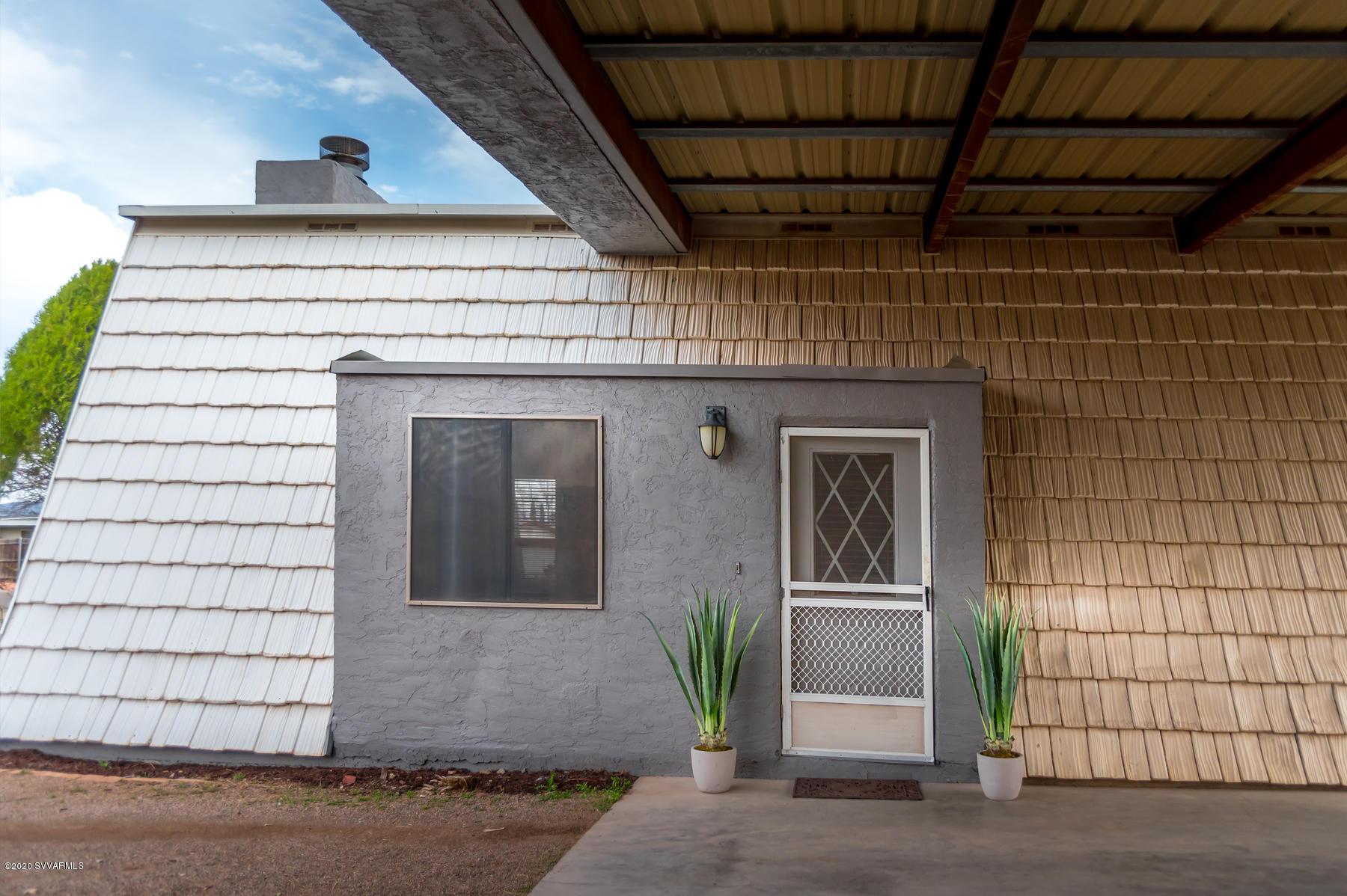 4433 Silver Leaf Tr Cottonwood, AZ 86326