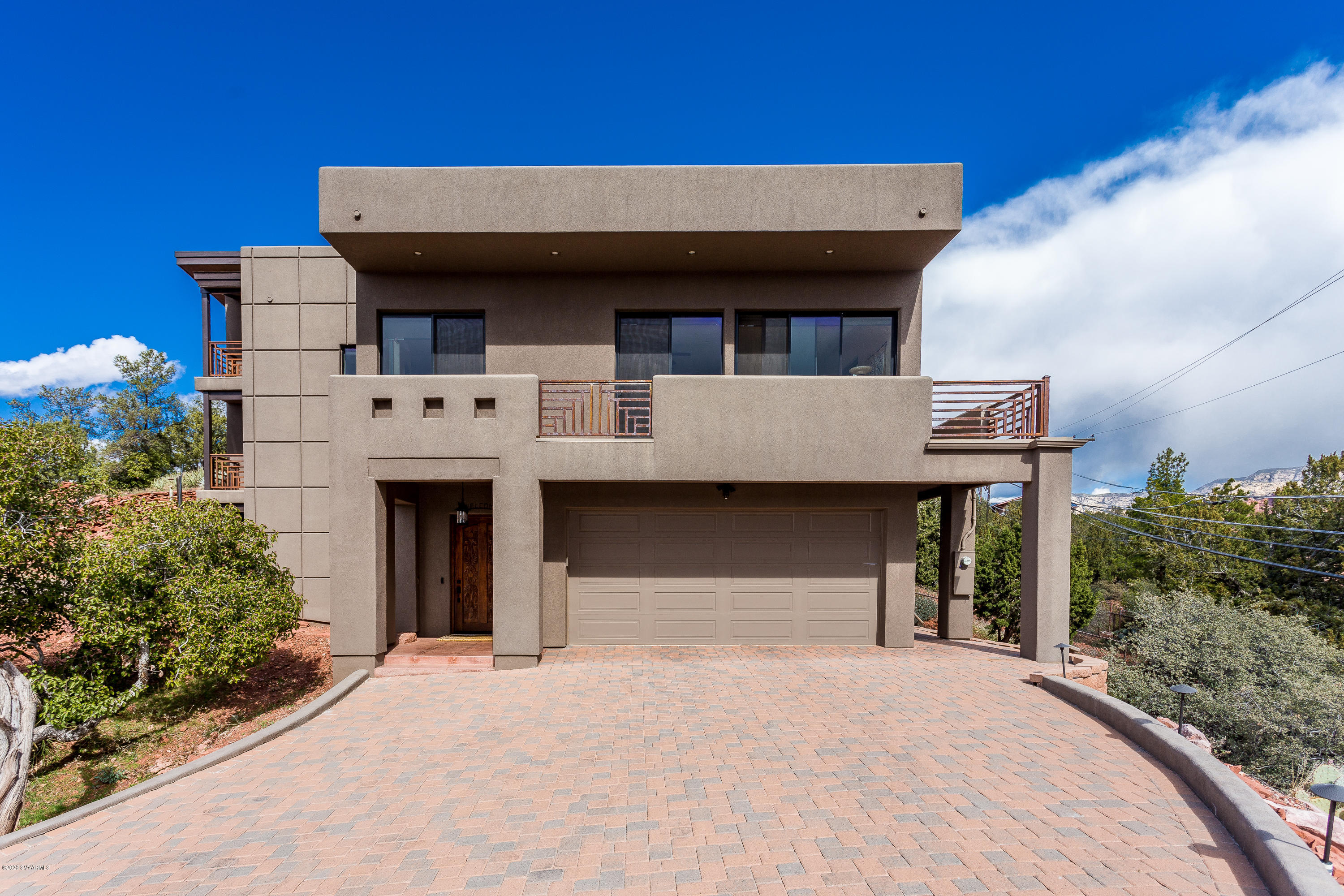 300 Mountain Shadows Drive Sedona, AZ 86336