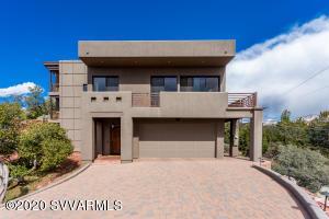 300 Mountain Shadows Drive, Sedona, AZ 86336