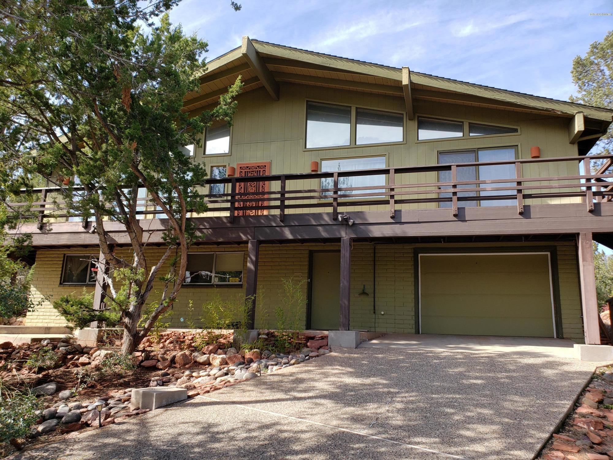 195 Juniper Drive Sedona, AZ 86336