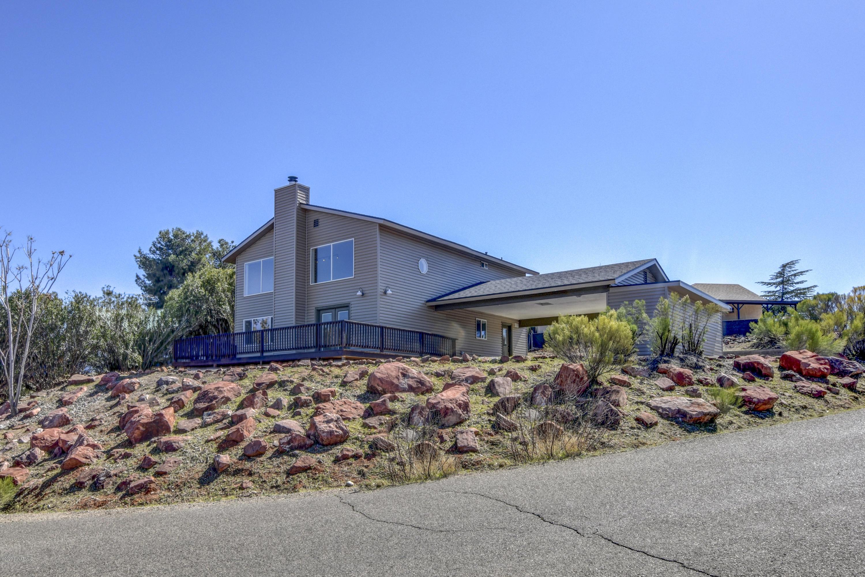 2759 S Rio Verde Drive Cottonwood, AZ 86326