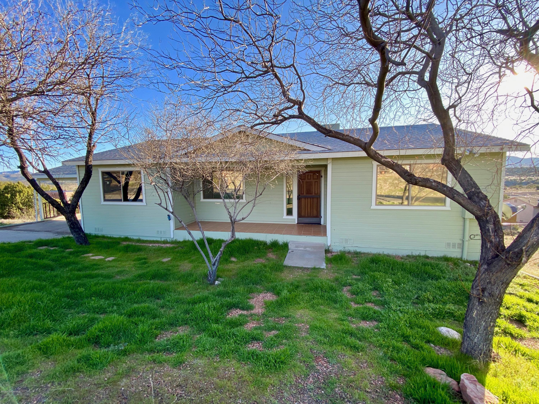 4815 N Nachez Drive Rimrock, AZ 86335