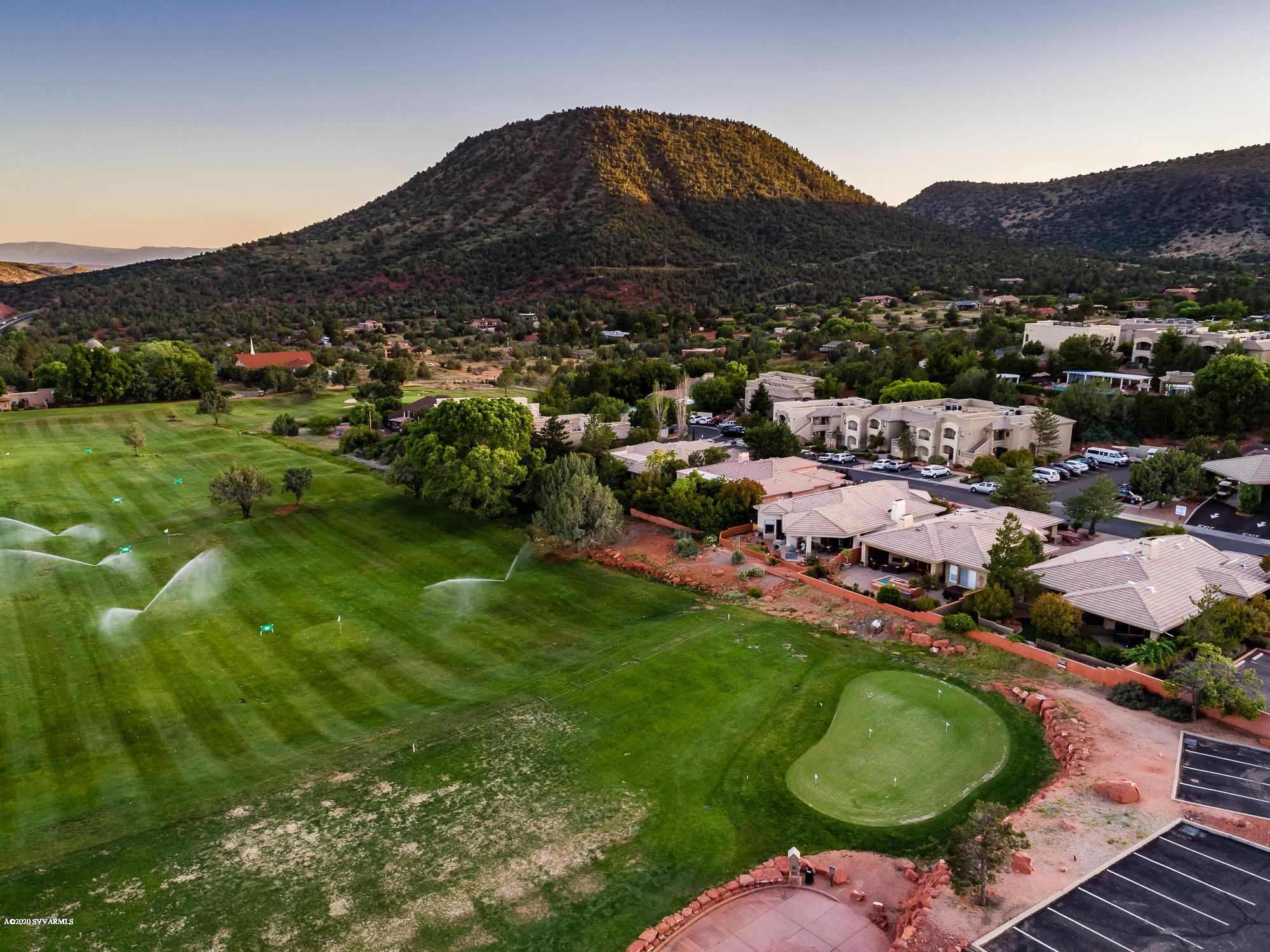 60 Sunridge Circle Sedona, AZ 86351