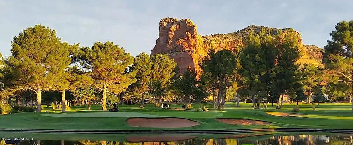 55 Cathedral Rock Drive UNIT # 36 Sedona, AZ 86351