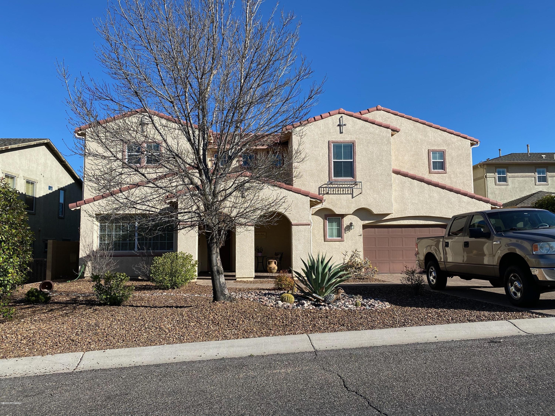 633 Bootleg Rd Clarkdale, AZ 86324