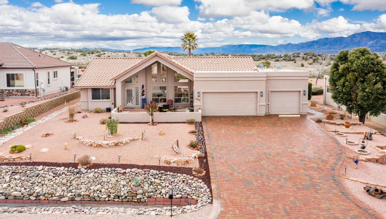 1062 Verde Santa Fe Pkwy Cornville, AZ 86325
