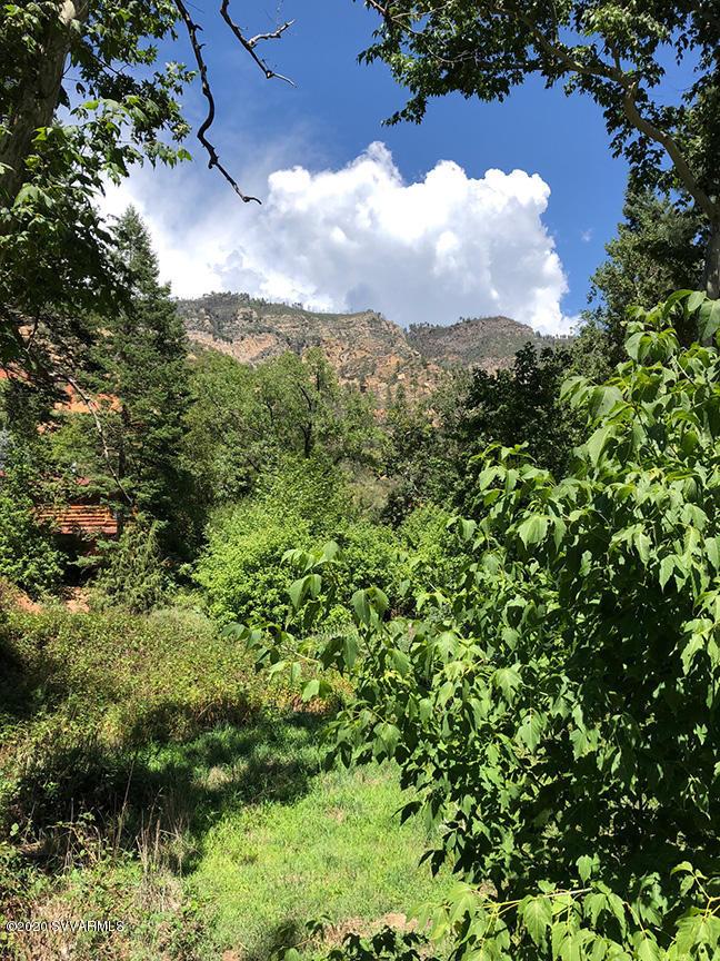 135 Junipine Sedona, AZ 86336
