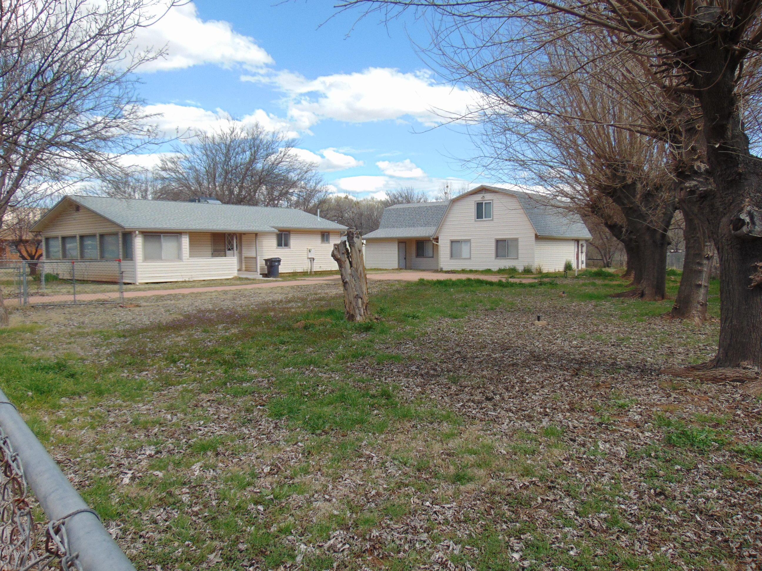 1540 W Horseshoe Bend Drive Camp Verde, AZ 86322
