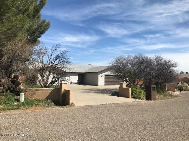 4612 Bay Circle Cottonwood, AZ 86326
