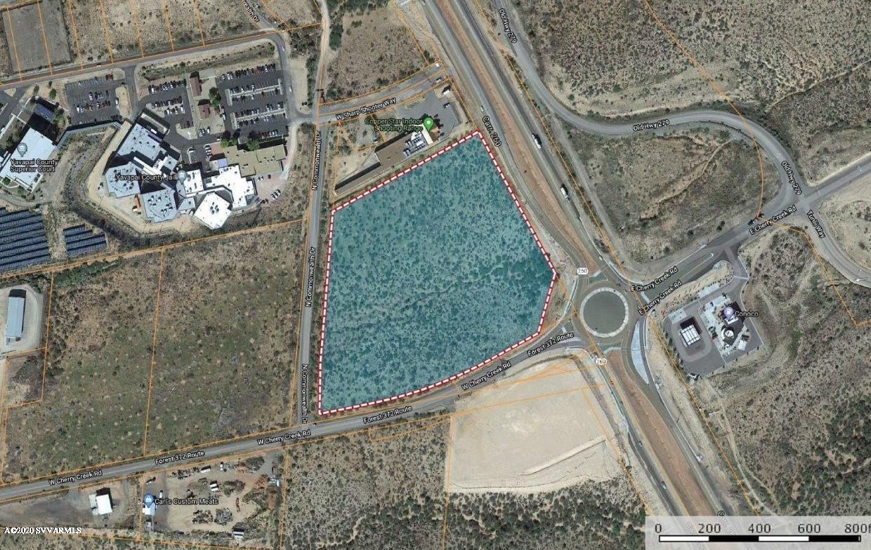 3425 W State Route 260 Camp Verde, AZ 86322