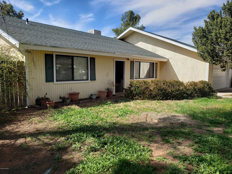 5790 N Laura Lane Rimrock, AZ 86335