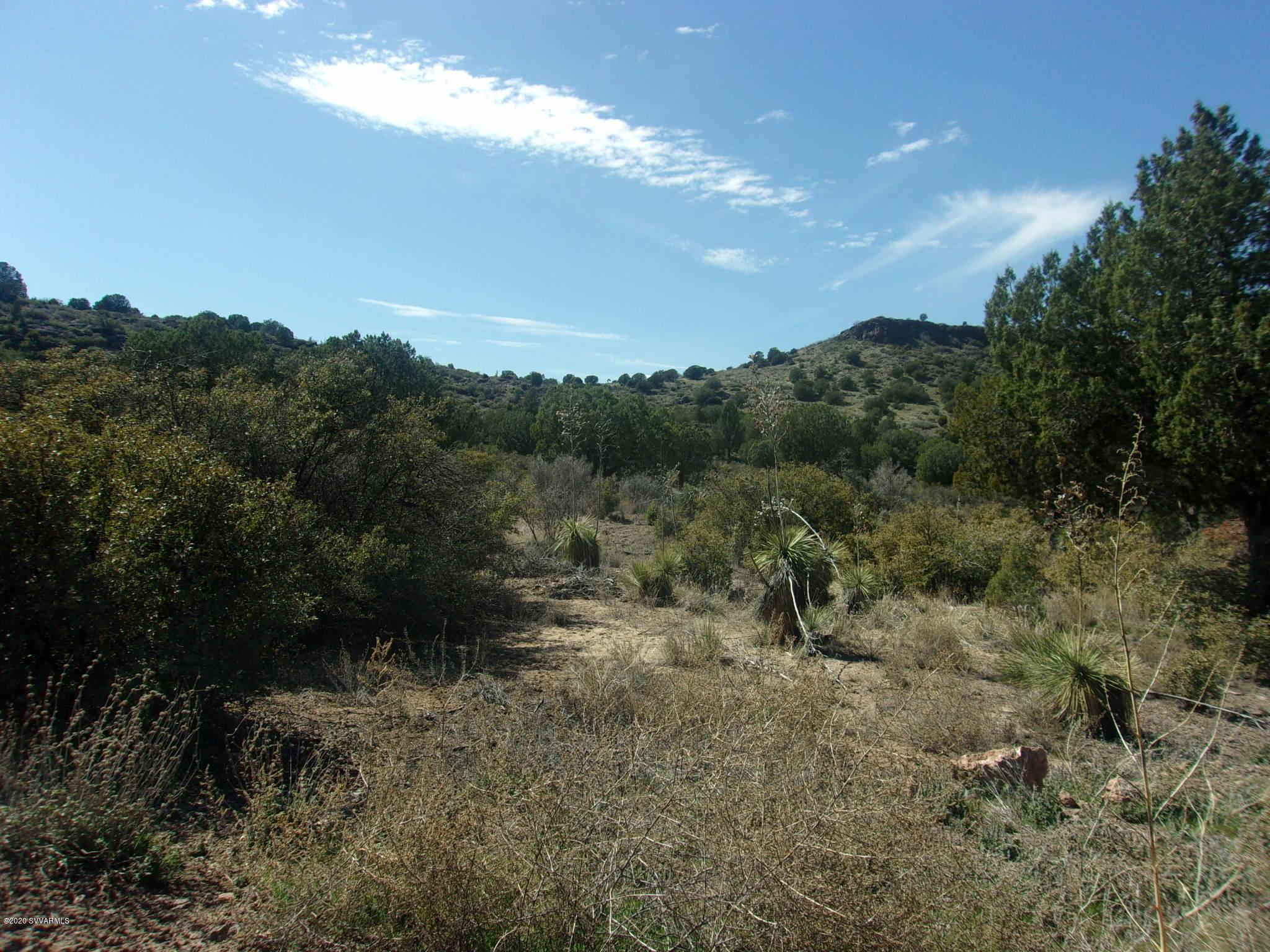 2800 S Flower Pot Ranch Rd Camp Verde, AZ 86322