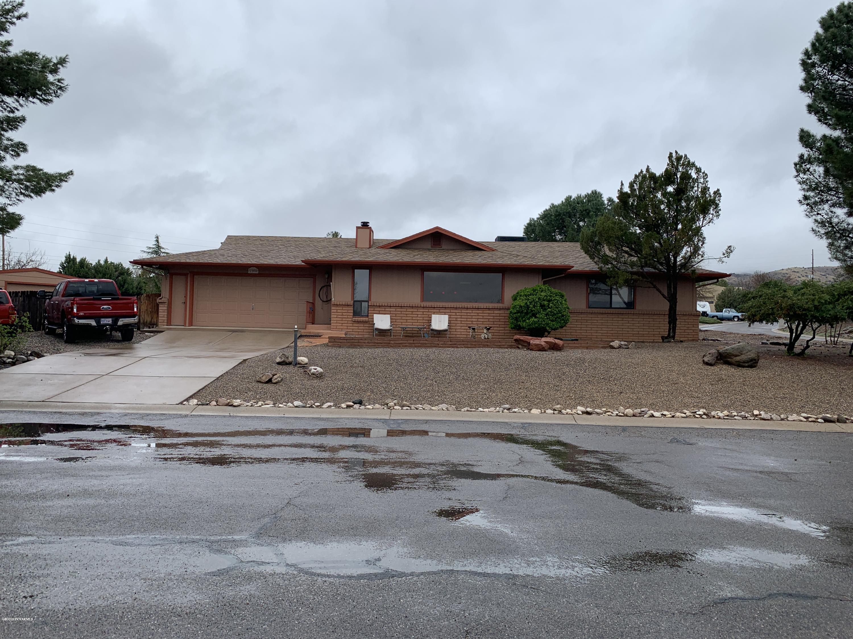 2200 Caleb Court Clarkdale, AZ 86324