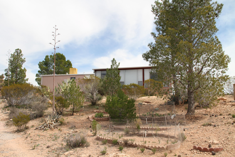 2635 S Tissaw Rd Cornville, AZ 86325