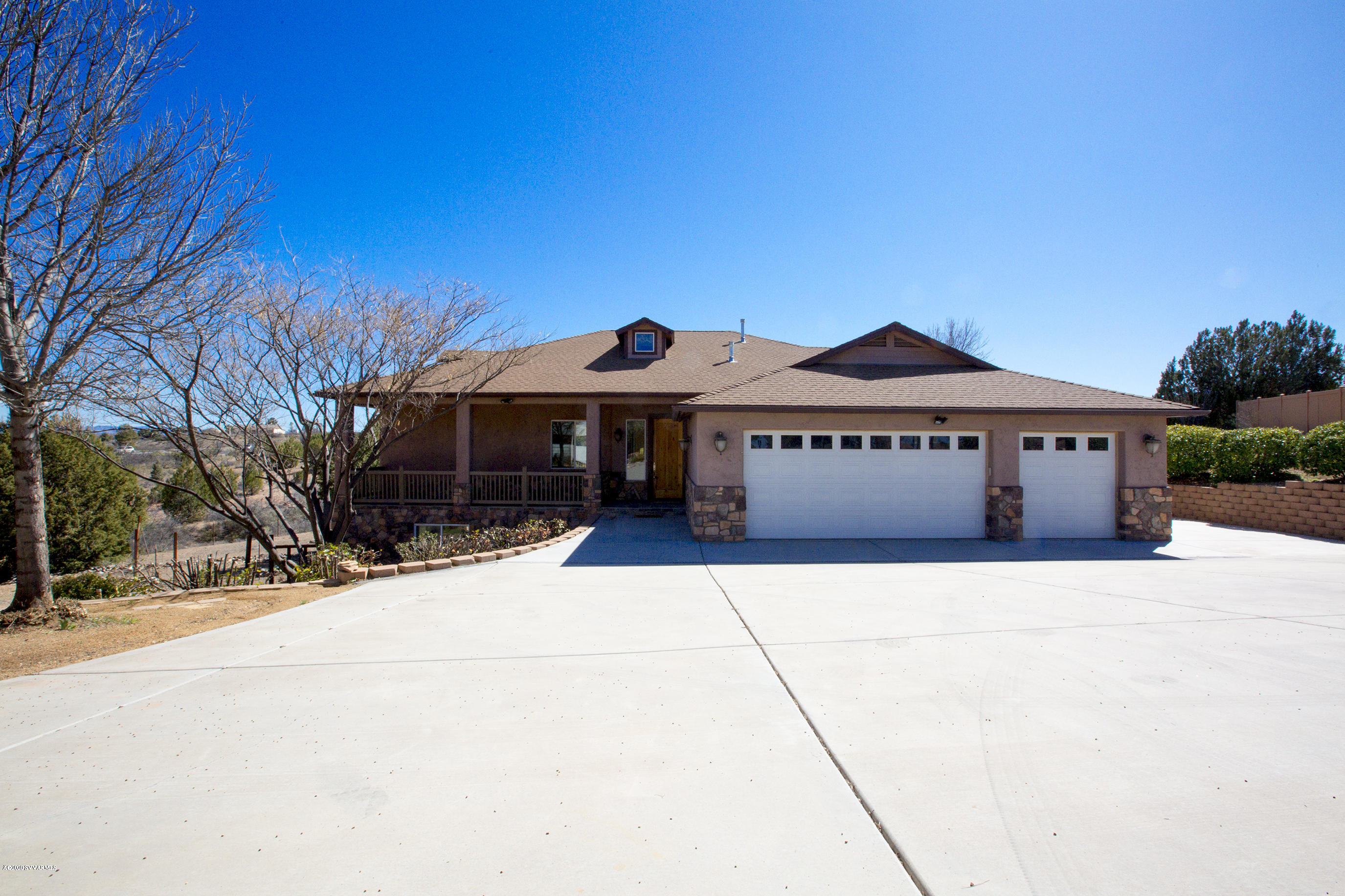 2647 Lobo Circle Cottonwood, AZ 86326