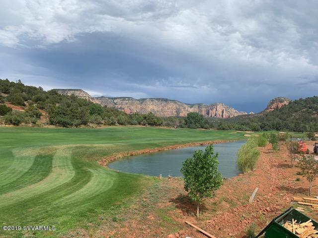 123 Peaceful Spirit Trail UNIT Lot 24 Sedona, AZ 86336