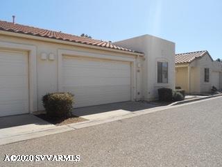 945 Salida Lane Cottonwood, AZ 86326