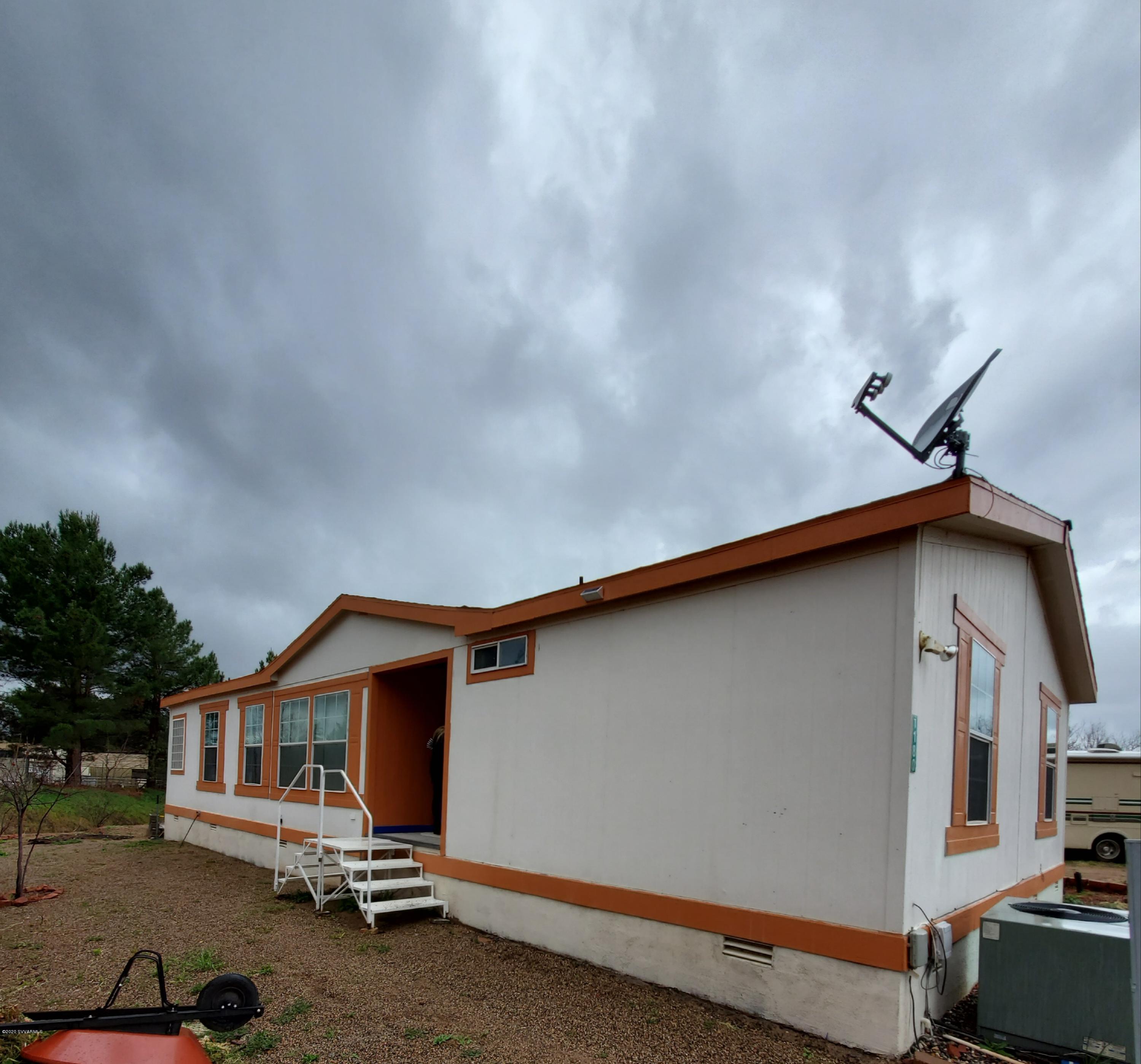 1180 Territory Tr Cottonwood, AZ 86326