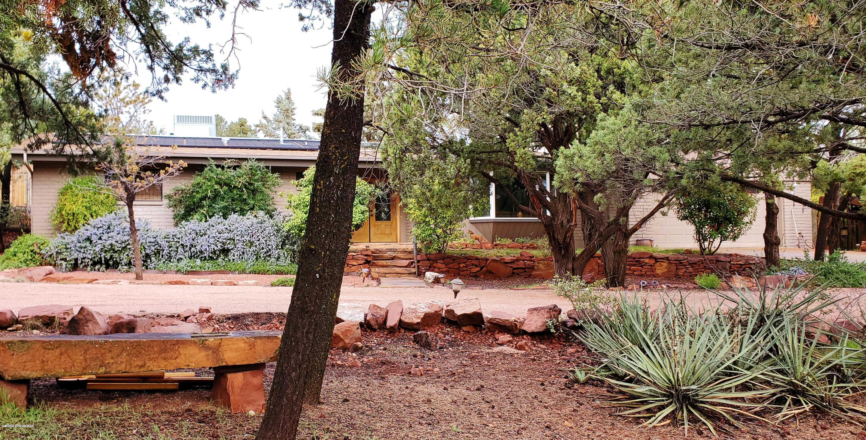 2600 Timber Owl Rd Sedona, AZ 86336