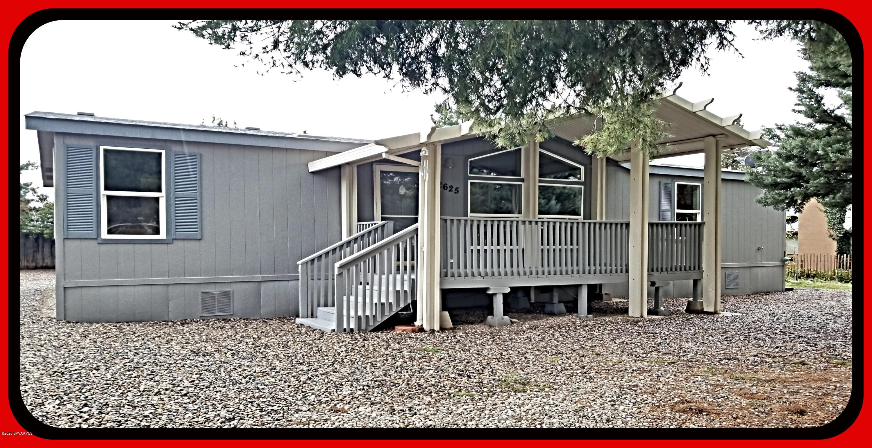 2625 Hooper Drive Sedona, AZ 86336