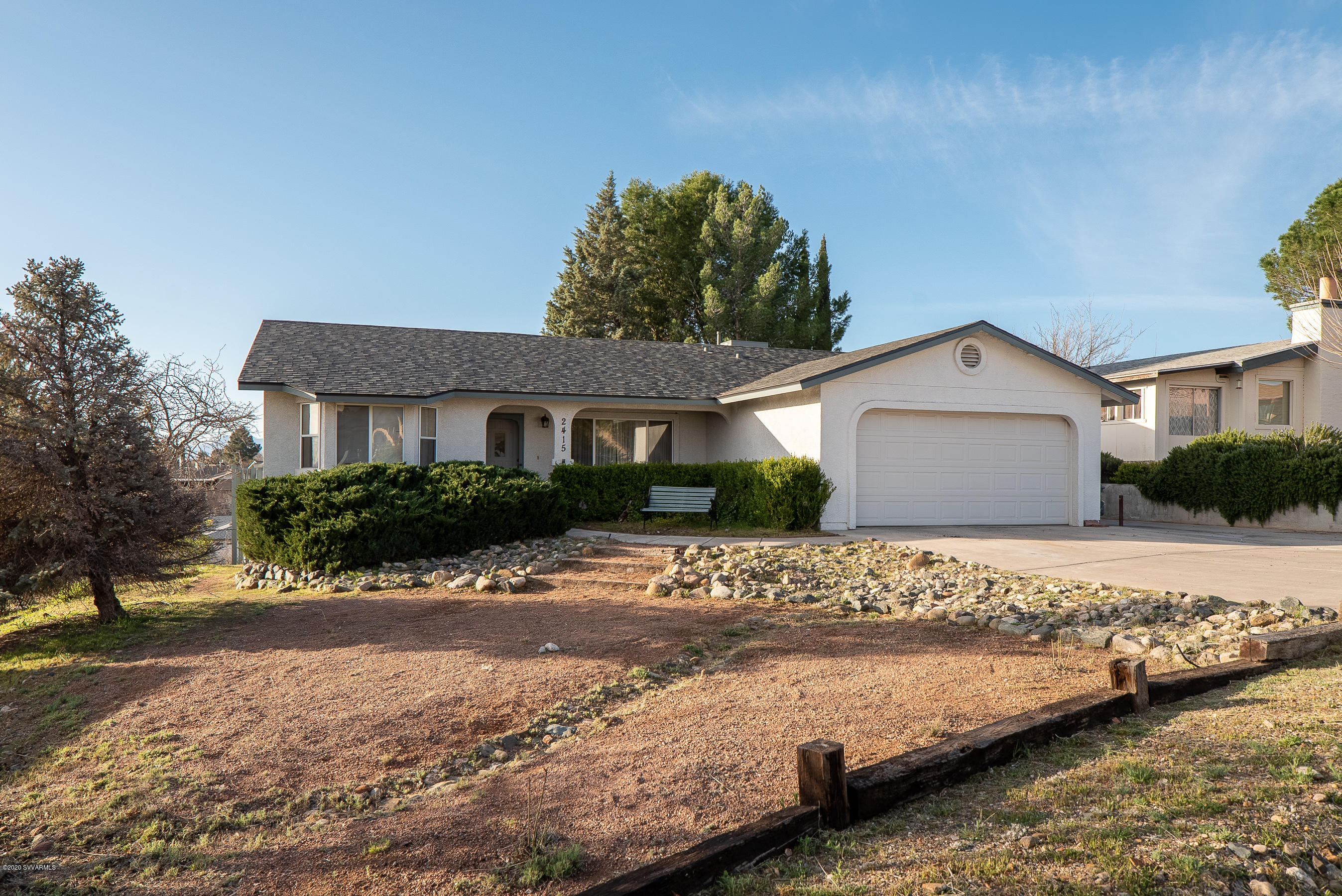 2415 Lariat Circle Cottonwood, AZ 86326