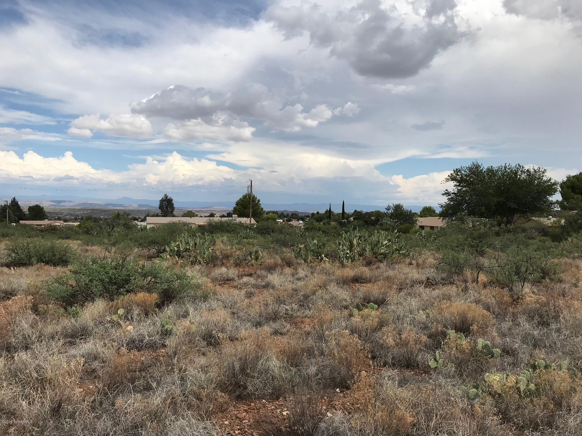1710 S Rainbow Cottonwood, AZ 86326
