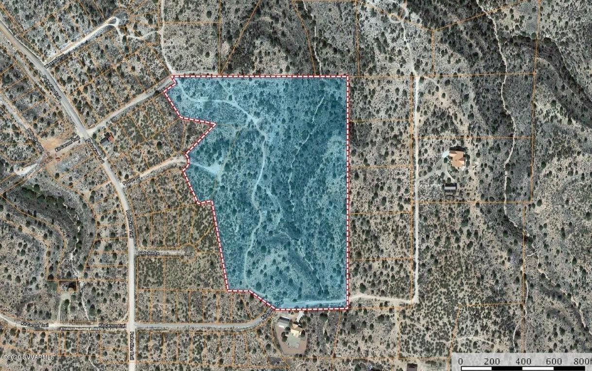 21.55 Kit Carson Rimrock, AZ 86335
