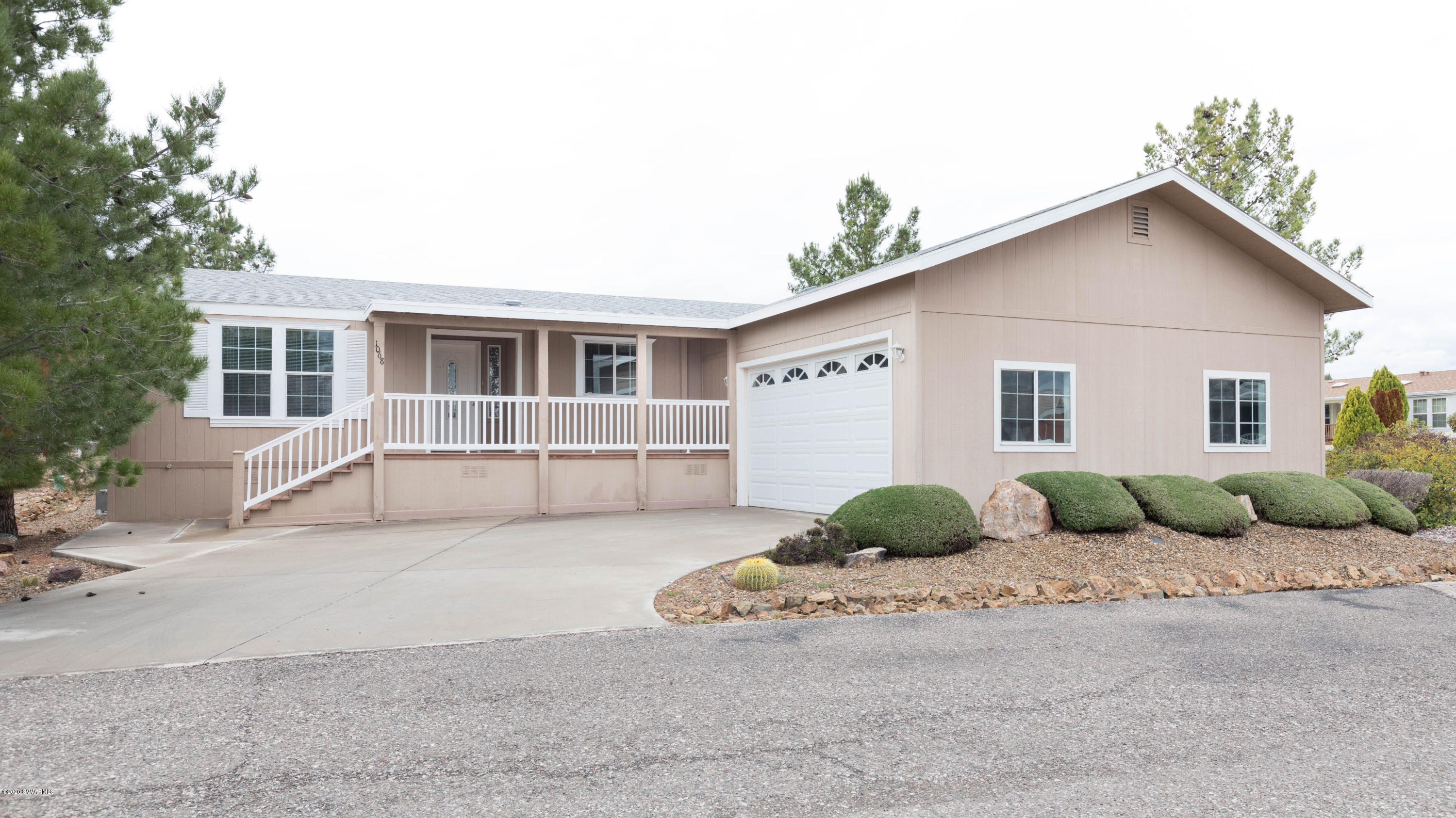 1068 Palmer Place Cottonwood, AZ 86326