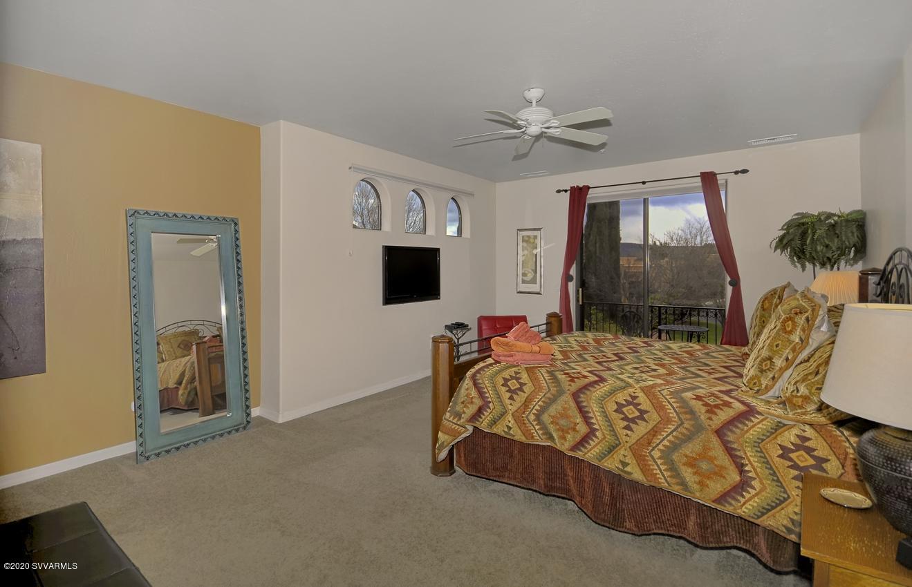 26 Rim Trail Circle Sedona, AZ 86351