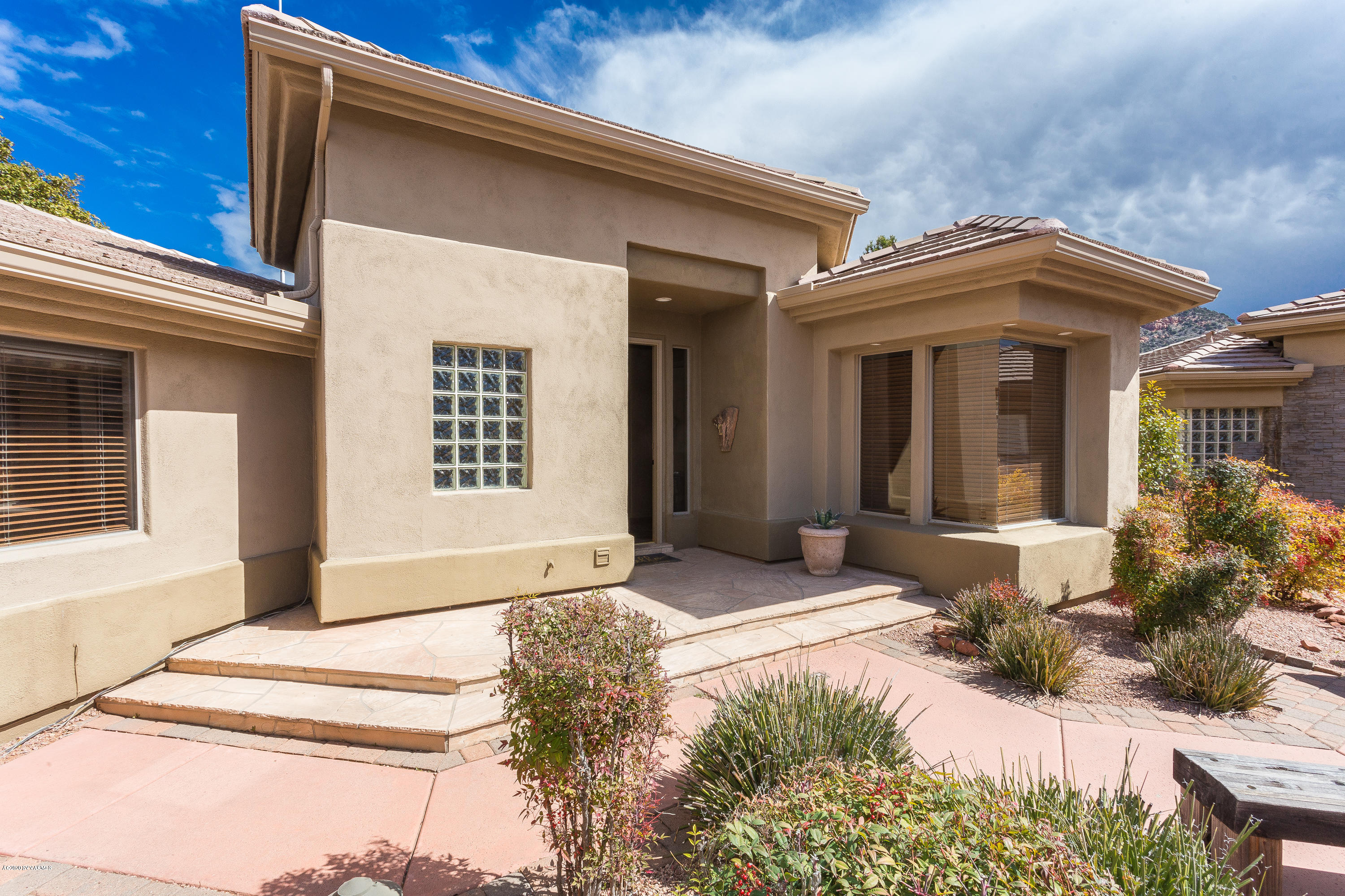 50 Sunridge Circle Sedona, AZ 86351