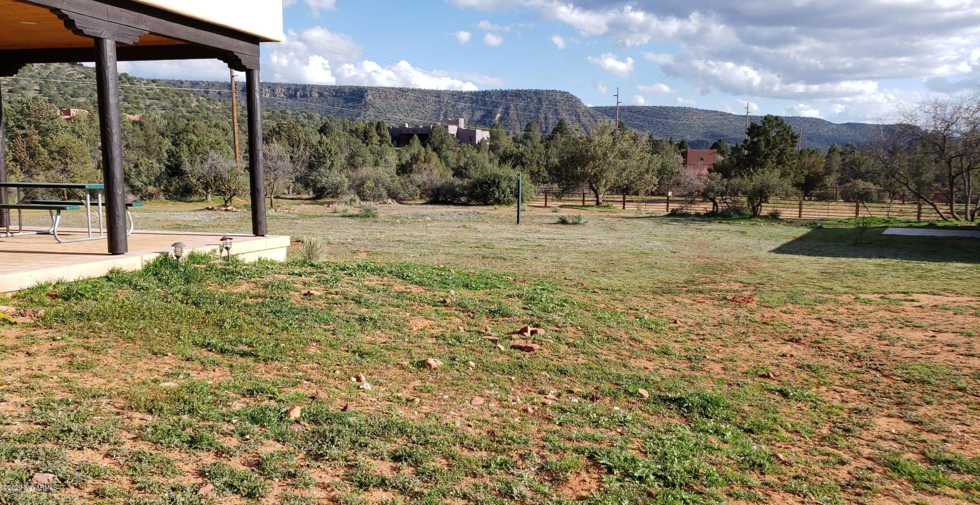 5 Spirit Pony Tr Sedona, AZ 86351
