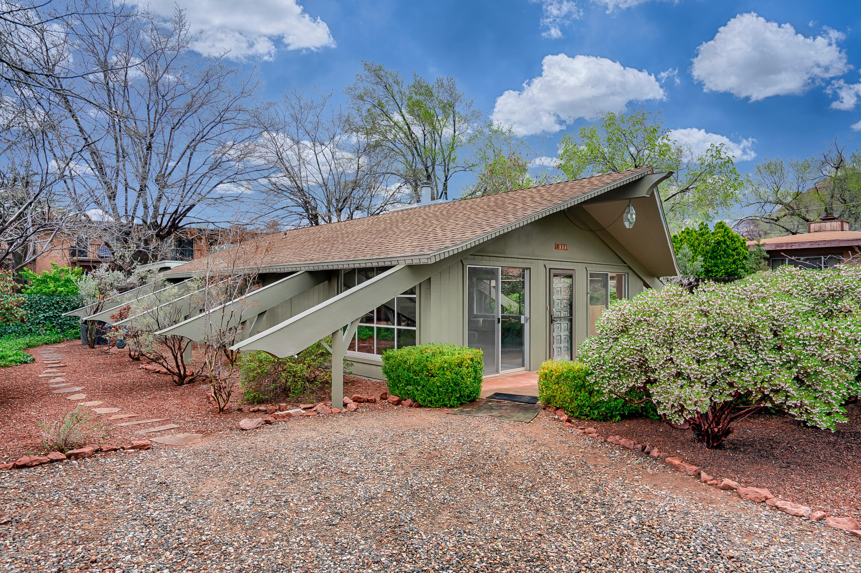 555 Sunset Lane Sedona, AZ 86336