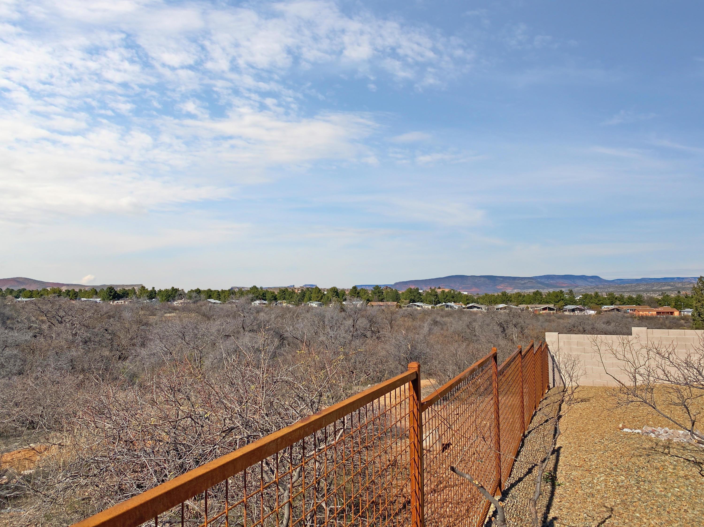 1574 Chateau Drive Cottonwood, AZ 86326