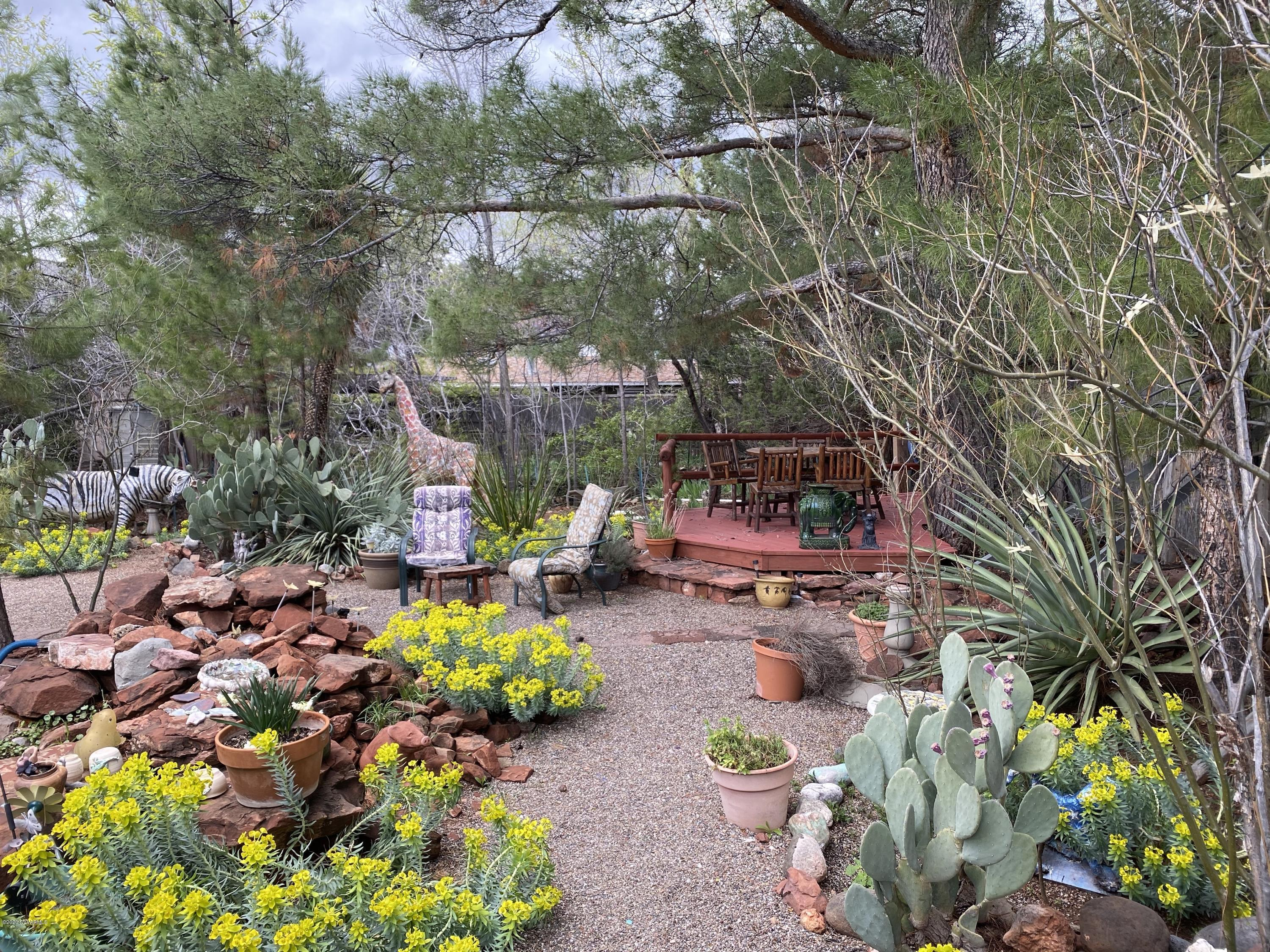 75 Willow Way Sedona, AZ 86336