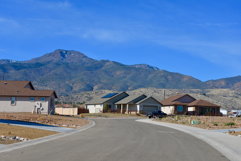 1578 Chateau Drive Cottonwood, AZ 86326