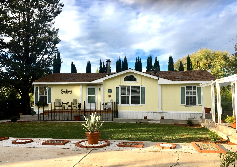 3584 E Tumbleweed Drive Camp Verde, AZ 86322