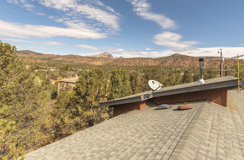 115 Pyramid View Drive Sedona, AZ 86336
