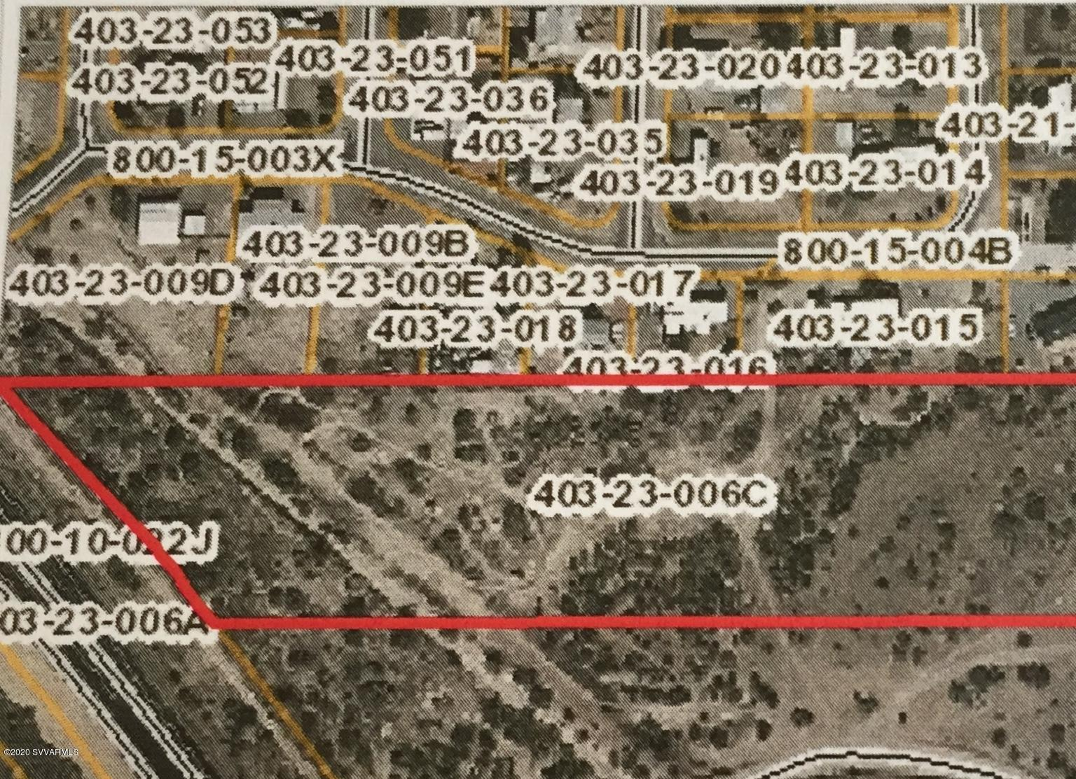 000 Highway 260 Camp Verde, AZ 86322