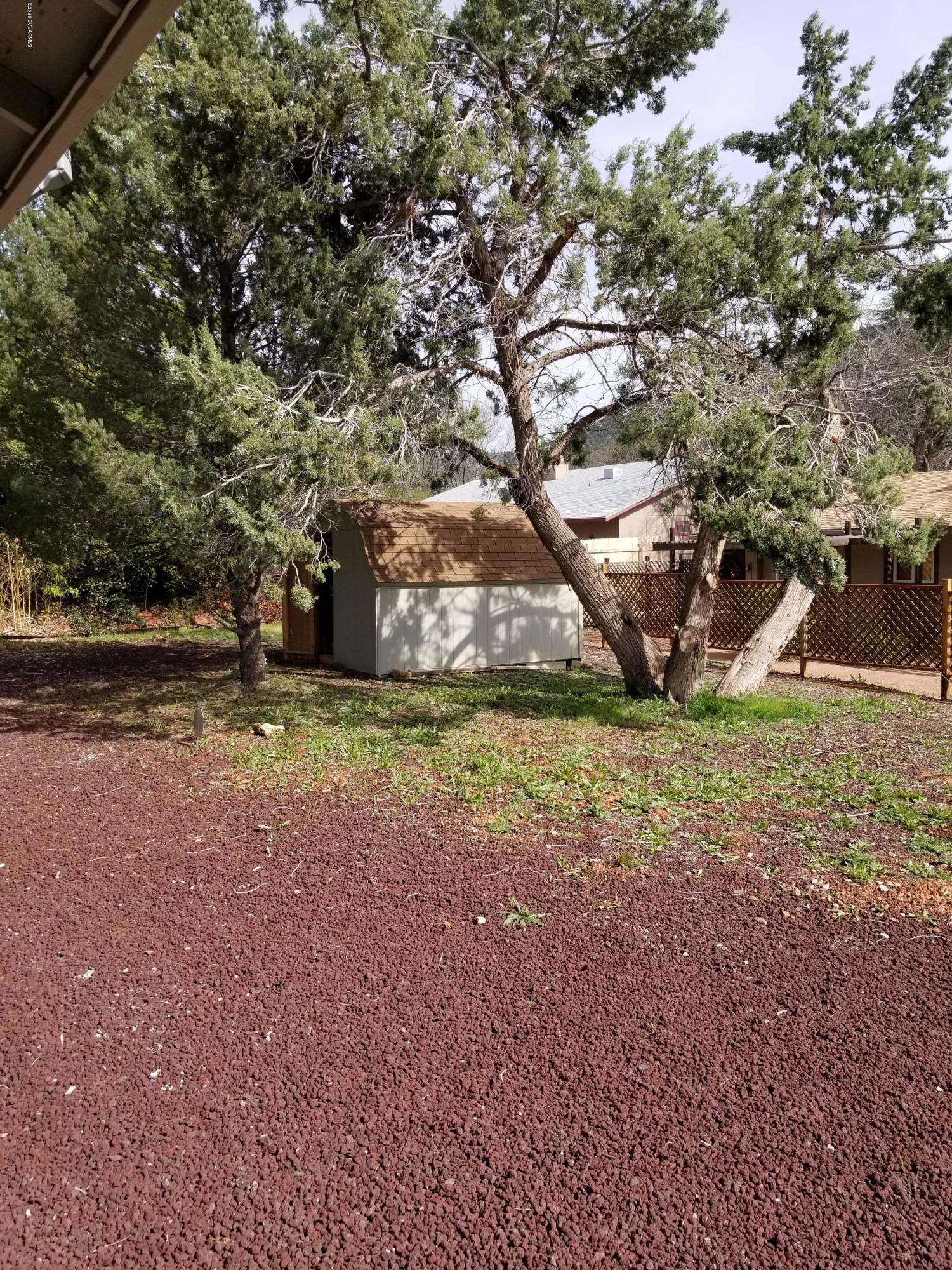 25 Palo Verde Circle Sedona, AZ 86351