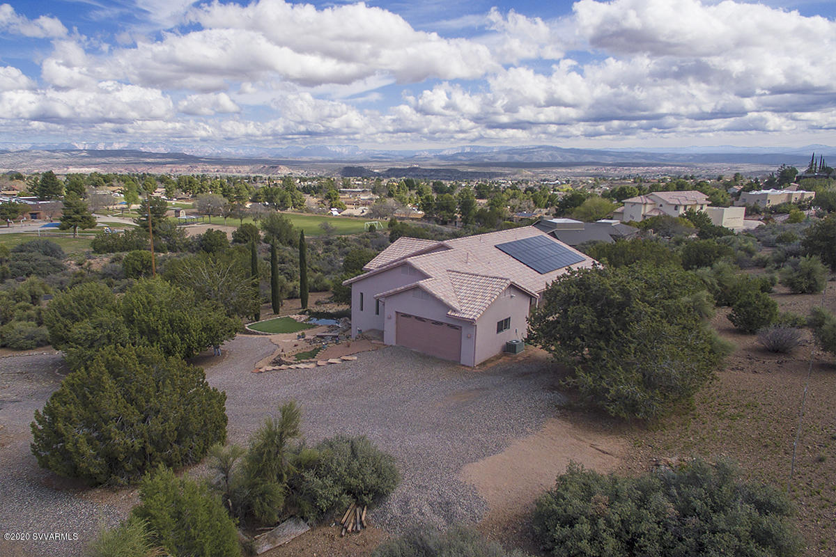 195 W Cecilias Lane Cottonwood, AZ 86326
