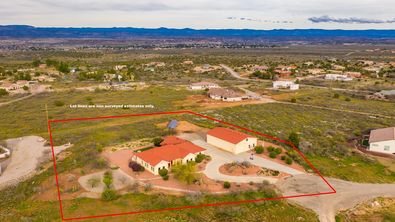 2433 Sovereign Court Cottonwood, AZ 86326